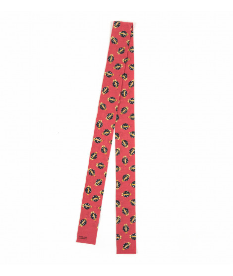 Skinny scarf SCRAB R