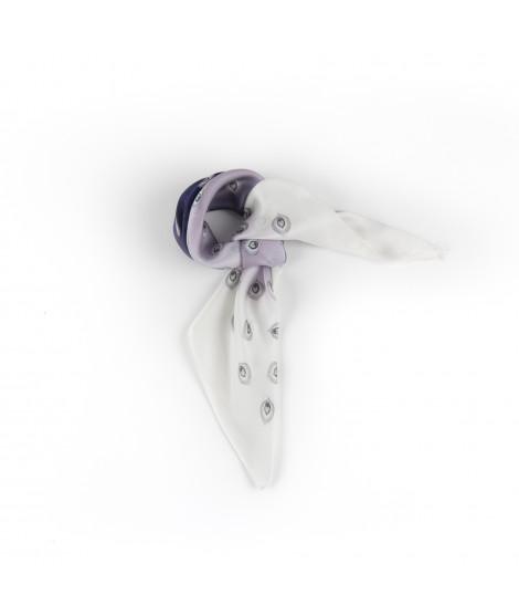 Scarf HERA Silk