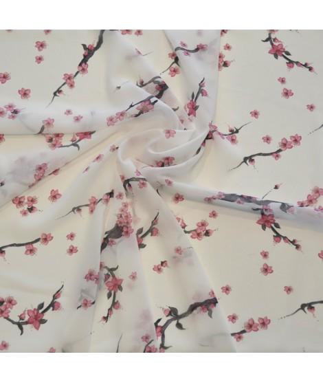 Couture Chiffon-SAKURA