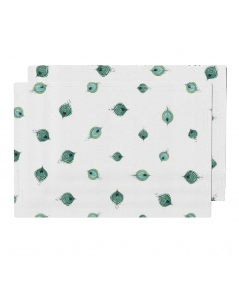 Placemat PAVO (set of 2)