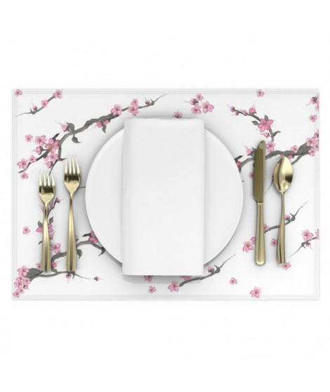 Placemat SAKURA (set of 2)