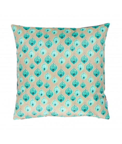 Cushion PAVANE Velvet
