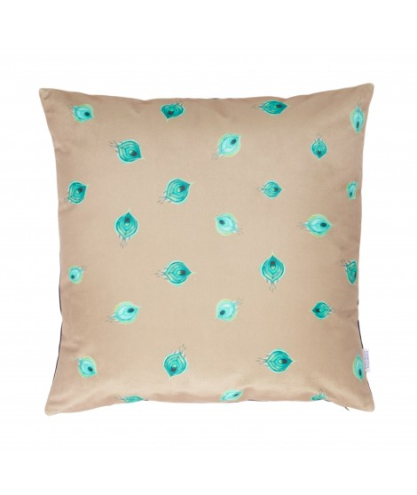 Cushion PAVO Velvet